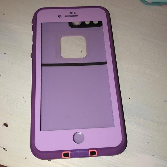 reputable site 10ef0 9b325 iPhone 8 Plus lifeproof case